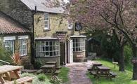 The Black Swan Inn at Oldstead