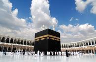 Kaaba in Mecca Saudi Arabia (Aviator70 / iStock / Getty Images Plus)
