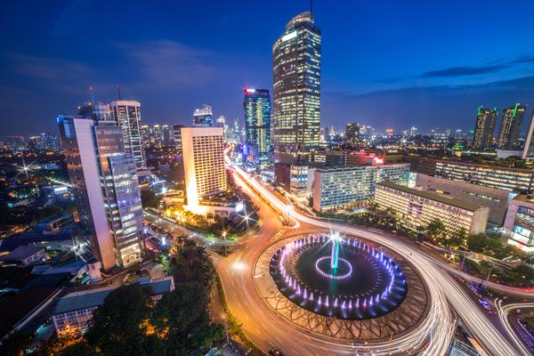 Indonesia - Travel Guide and Latest News