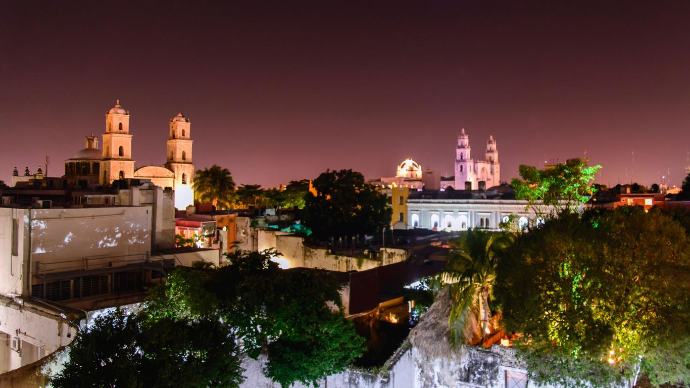 """World Summit of Nobel Peace Prize Laureates Names Yucatan a """"State Of Peace"""""""