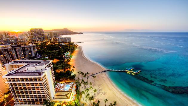 Hawaii Hotels Report October Gains Travelpulse