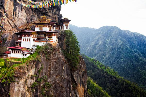 The Most Difficult Places in the World for Americans to Visit