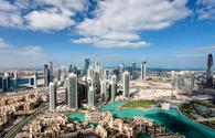 Downtown Dubai (photo via nicky39 / iStock / Getty Images Plus)