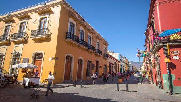 Cultural Wonders of Mexico