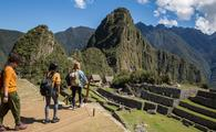 Trekking the Inca Trail: 4D/3N