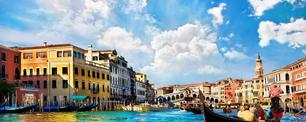 Venice, Florence & Rome 6 Nights