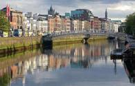 Dublin, Galway & Killarney 6 Nights