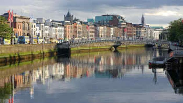 Dublin, Galway & Killarney 6 Nights