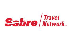 Sabre Travel Network Logo