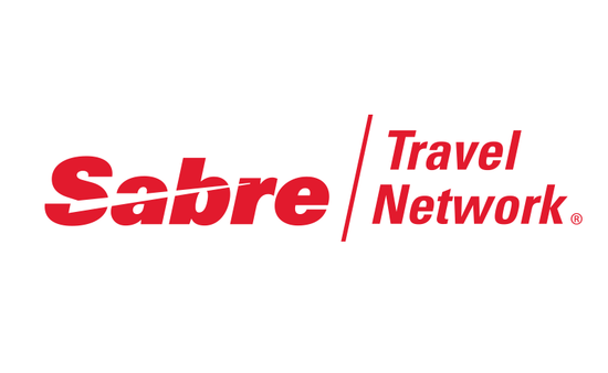 Sabre Travel Network Logo