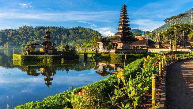 Bali, Indonesia - Travel Guide and Latest News | TravelPulse