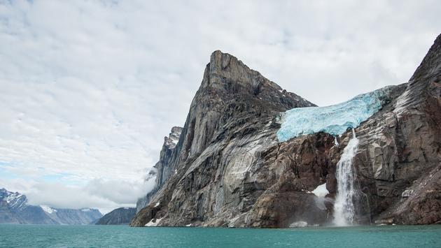 Nunavut, Canada (Jillian Cooper / iStock / Getty Images Plus)