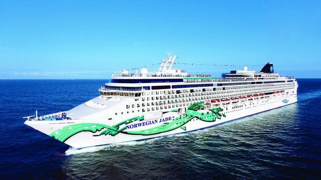 Norwegian, Cruise, Line