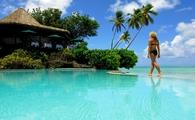 Pacific Resort Aitutaki in the Cook Islands