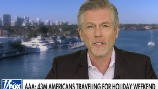 Mark Murphy on Fox News