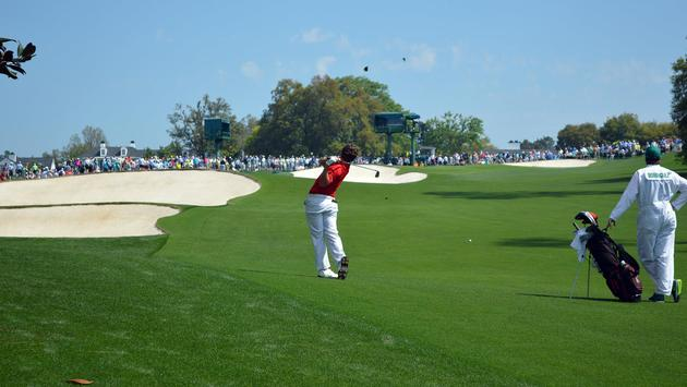 The Masters, golf, Augusta National Golf Club
