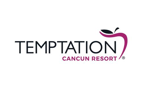 Temptation Cancun Resort Logo