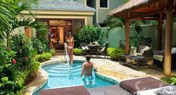 Extravagant Love Nest Butler Suites: $605 Instant Credit