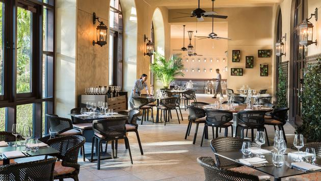 Ravello at Four Seasons Resort Orlando