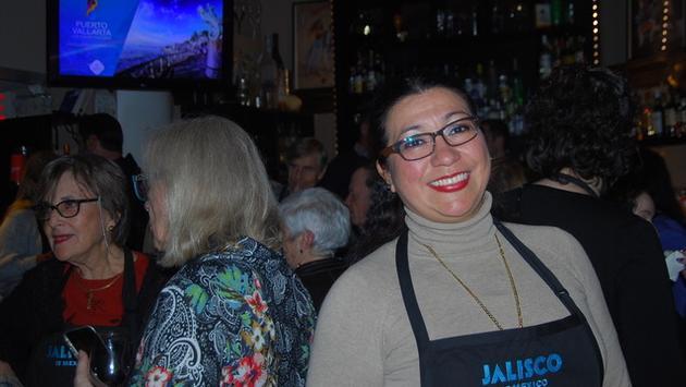 Angelica Gonzalez Moran
