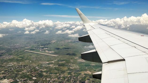 Military Base Santa Lucia, new Mexico airport