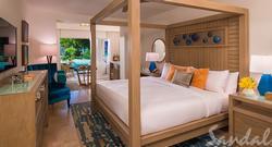 Crystal Lagoon Swim-up Butler Suite $490PP/PN