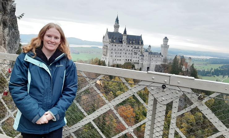 Sarah Tengler, Impact Vacations