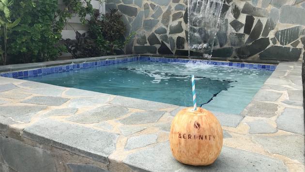 Serenity at Coconut Bay