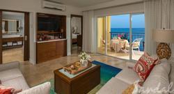 Italian Beachfront One Bedroom Butler Suite