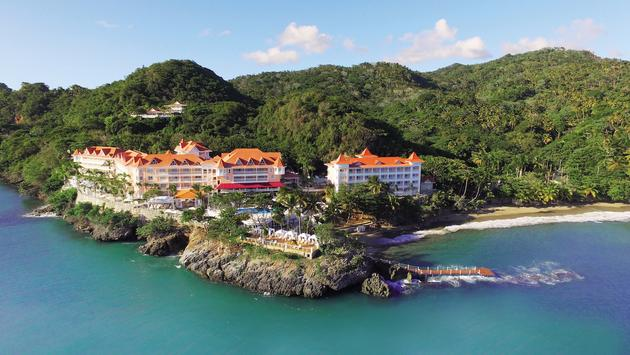 The Dominican Republic S Emerging Samana Region Travelpulse