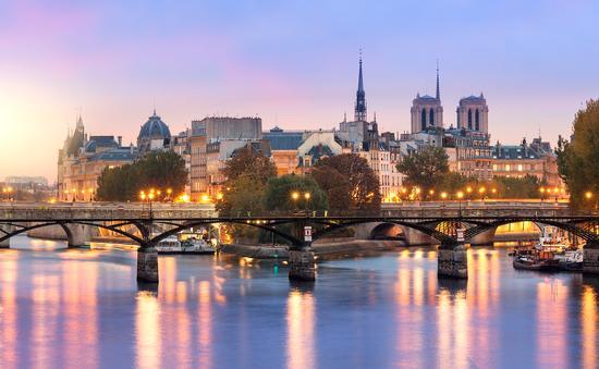 Riviera River Cruises - The Seine, Paris and Normandy