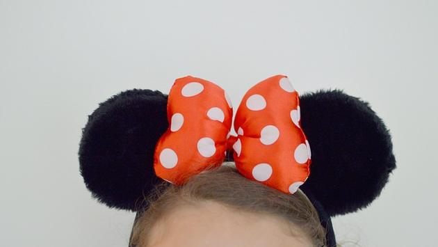 Disney Minnie Mouse ears