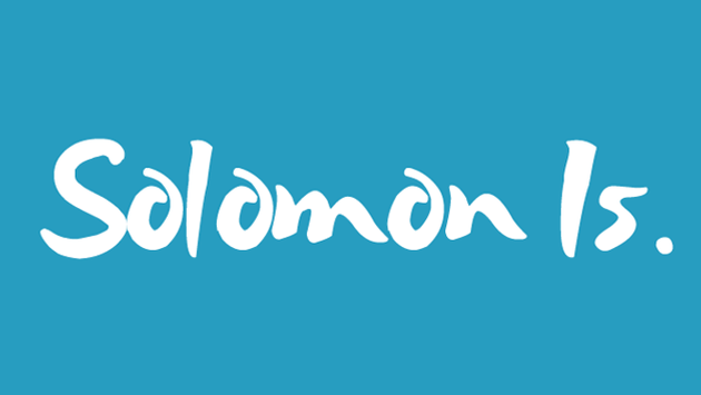 Solomon Islands' New Tourism Branding