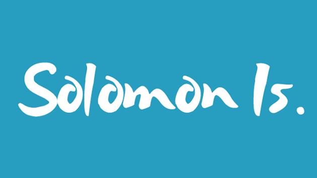 Solomon Islands' New Tourism Branding