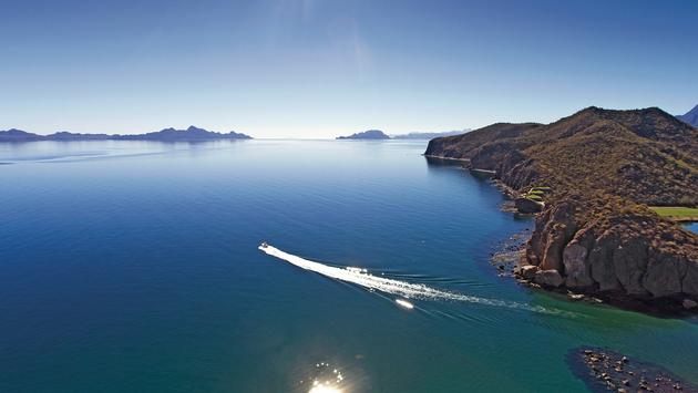Loreto Bay National Marine Park