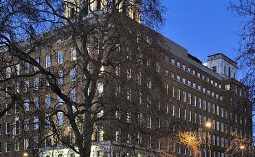 Grosvenor House Suites by Jumeirah Living in London