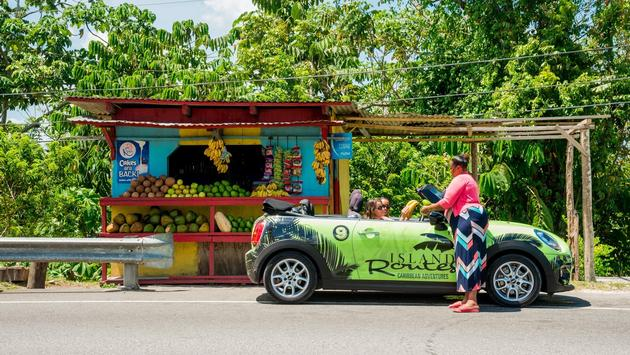 Island Routes Tour in Jamaica