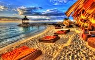 Vacation resort in Montego Bay , Jamaica (Photo via Isabel_HP / iStock / Getty Images Plus)