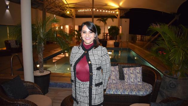 Silvia Vargas, présidente de Grupo Proimagen