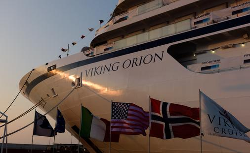 Viking Orion