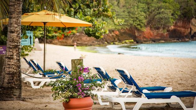 Mount Cinnamon Resort, Grenada (Courtesy of Mount Cinnamon Resort)