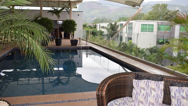 Hôtel-boutique Studio Hotel, Costa Rica