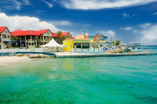 18 Islands Perfect for Warm Weather Escape