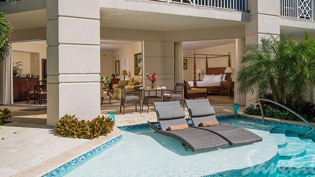 You Can Book Sandals Royal Bahamian and Receive $1,000 Instant Credit + 65% Off Rack Rate