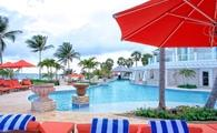 Jewel Grande Montego Bay Sentry Infinity Pool