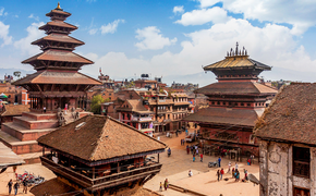 Exodus Quest - Nepal
