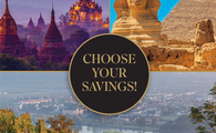 Choose Your Savings