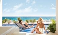 Swim-Up Week at Hyatt Ziva Cancun - starting from $268 per guest