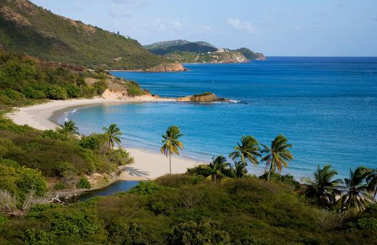Rendezvous Bay, Antigua and Barbuda