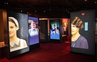 Downton Abbey: The Exhibition at the Biltmore